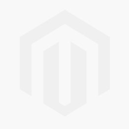 Malaga Painted Low Bookcase